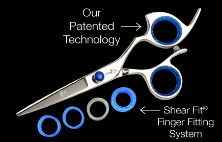 Sharkfin Technology WORKS for you