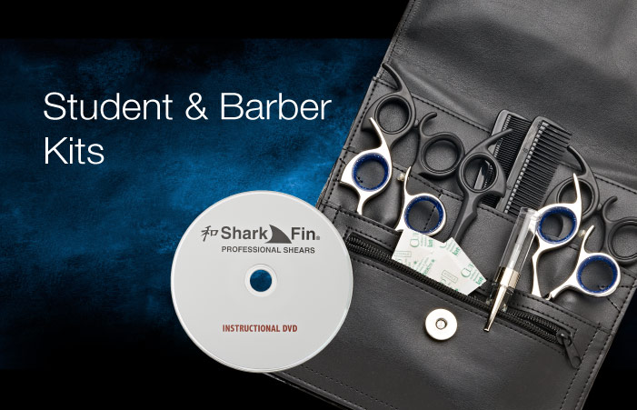 Beauty and Barber Students kits, prepare yourself the RIGHT way